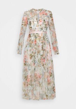 ROSE GARDEN BALLERINA DRESS - Jurk - multi