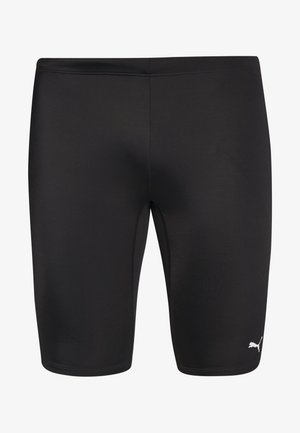 SWIM MEN JAMMER - Swimming trunks - black