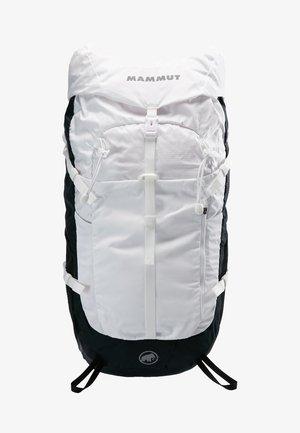 LITHIUM PRO - Plecak trekkingowy - white/black