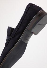 JOOP! - KLEITOS LOAFER - Elegantní nazouvací boty - dark blue - 5