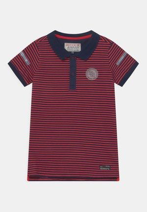 MIGUEL - Polo shirt - dark navy