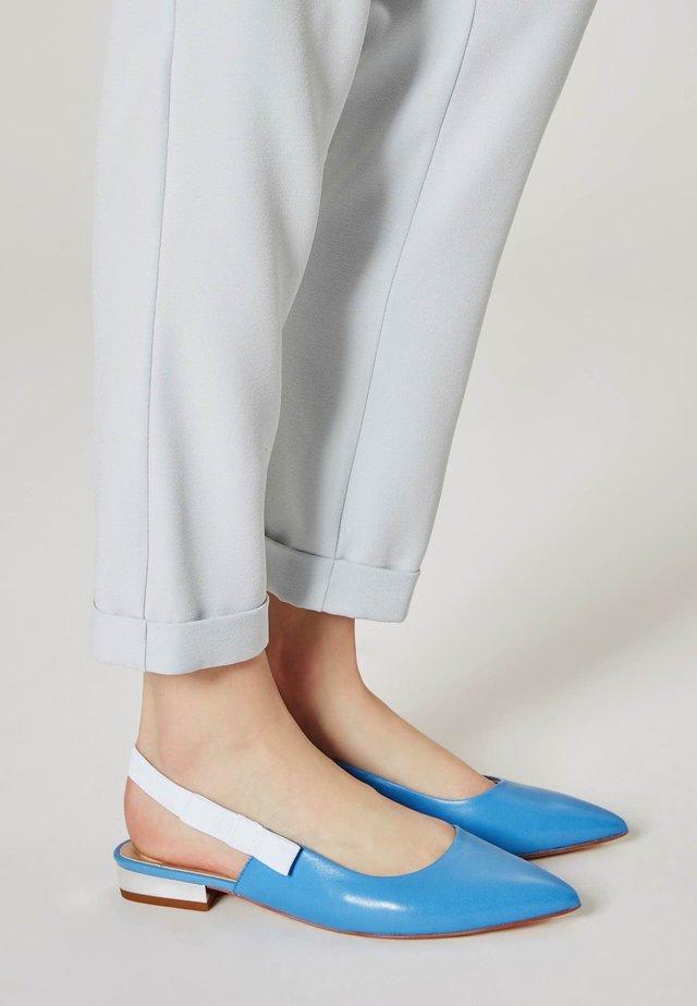 RISA  - Ballerinat - blue