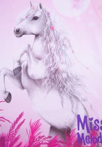 Miss Melody - Pyjama set - pink lady - 2