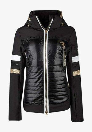 CANYON   - Light jacket - black