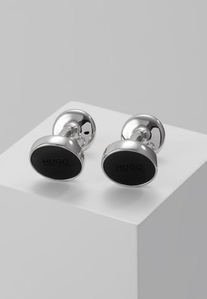 Cufflinks - black