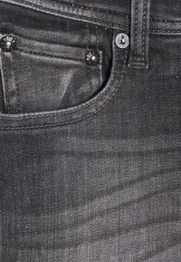 Jack & Jones Junior - JJIGLENN JJORIGINAL - Straight leg jeans - grey denim - 2