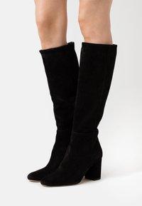 WEEKEND MaxMara - RIDENTE - Boots - schwarz - 0