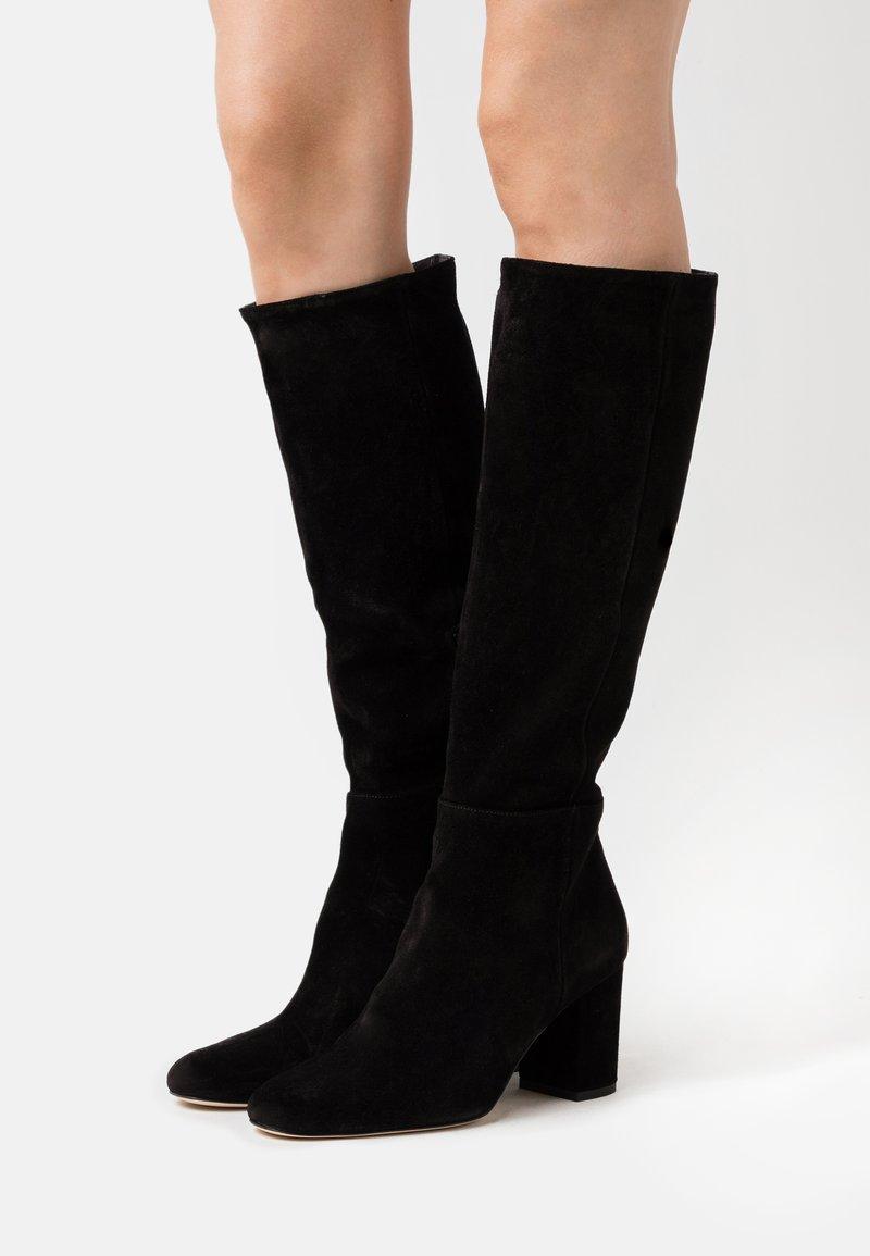 WEEKEND MaxMara - RIDENTE - Boots - schwarz