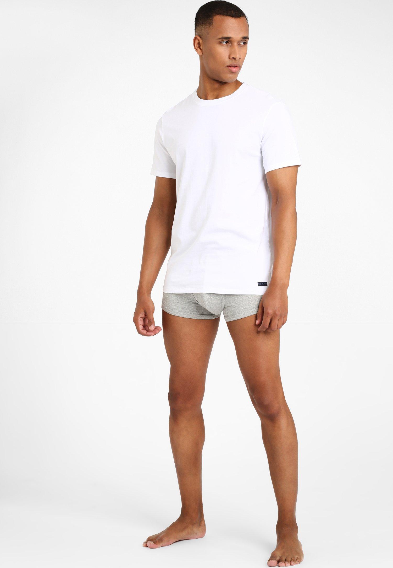 Herren 3 PACK - Unterhemd/-shirt