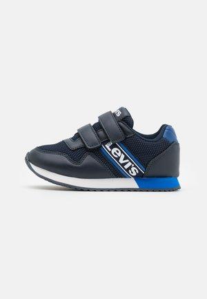 NEW SPRINGFIELD  - Sneakers laag - navy