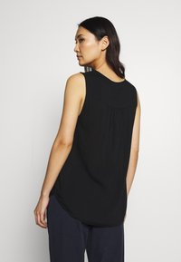 Q/S designed by - Blouse - black - 2
