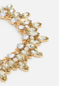 Pieces - PCMILANIA NECKLACE - Smykke - gold-coloured - 2