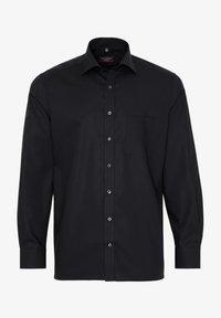Eterna - Formal shirt - black - 3