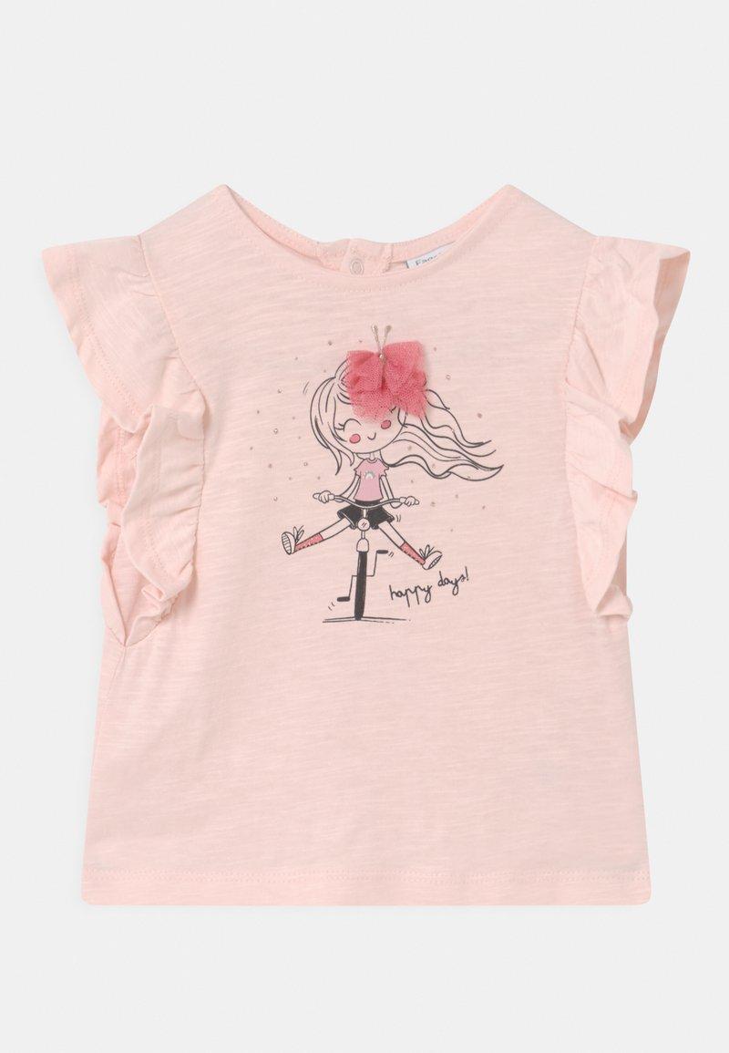 OVS - T-shirts print - pearl