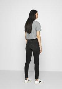 Ética - GISELLE - Jeans Skinny Fit - loved black - 2