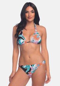 Trina Turk - Bikini top - neon blue - 1