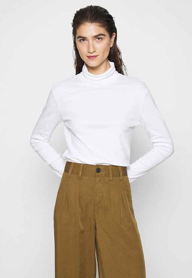 Camiseta de manga larga - ecume