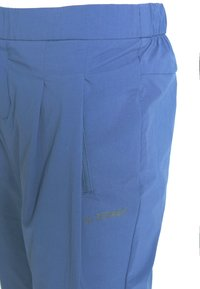 adidas Performance - TERREX EXPLORE  - Pantalon classique - dark blue - 4