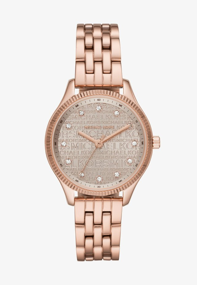 LEXINGTON - Chronograph - rose gold coloured