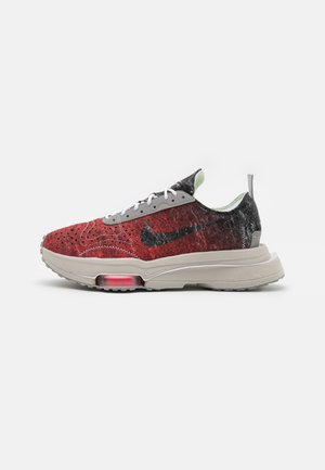 AIR ZOOM TYPE M2Z2 UNISEX - Sneakersy niskie - bright crimson/white