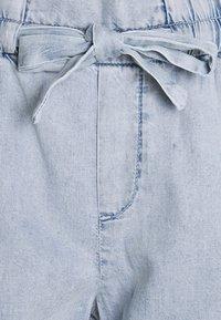 comma - Trousers - light blue - 2
