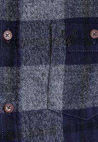Krüger Dirndl - Shirt - dunkelblau - 2