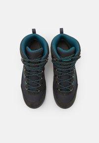 Lowa - TAURUS PRO GTX MID - Hiking shoes - anthracite - 3