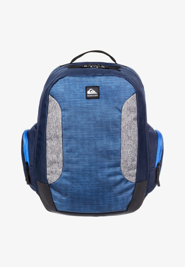 SCHOOLIE II - Rucksack - navy blazer heather