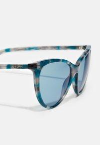 RALPH Ralph Lauren - Sunglasses - spotted havana blue - 3