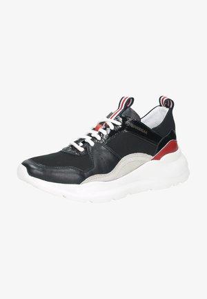 Sneakers laag - schwarz / kombiniert 2