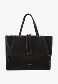LIU JO - Shopping bag - nero - 1