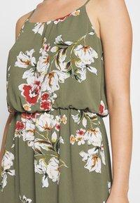 ONLY - ONLWINNER - Maxi dress - kalamata - 5