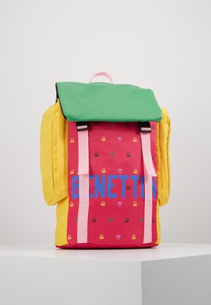 Rucksack - multi-coloured