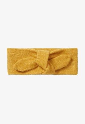 Ohrenwärmer - golden apricot