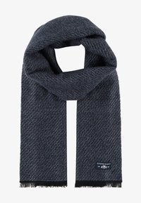 State of Art - Scarf - midnight/grey blue - 0
