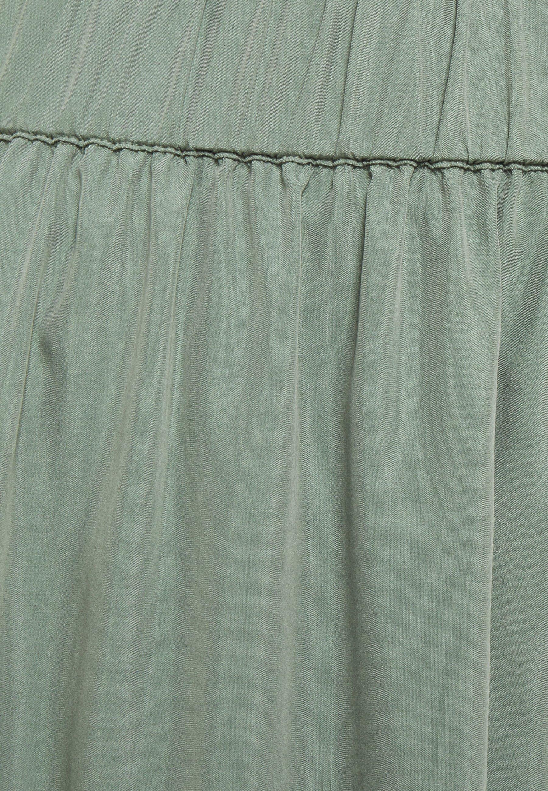 Femme DEEP SKIRT WOMAN - Jupe plissée
