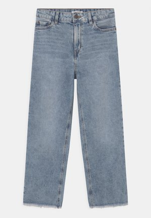 LOTTE - Jean boyfriend - blue denim