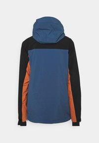 Billabong - QUEST - Snowboard jacket - antique blue - 1