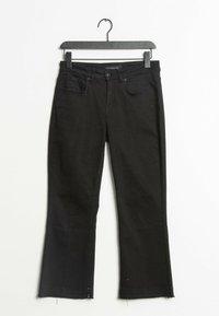 DRYKORN - Straight leg jeans - black - 0
