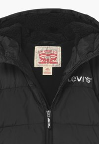 Levi's® - Winterjas - black - 3