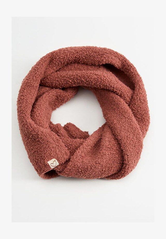 TED - Scarf - roze