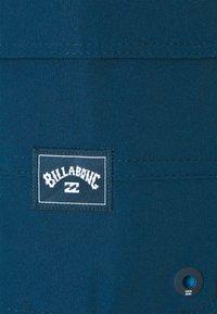 Billabong - STRIPE PRO - Swimming shorts - navy - 2