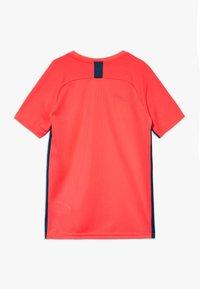 Nike Performance - DRY  - Sports shirt - laser crimson/valerian blue - 1