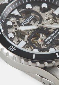 Fossil - AUTOMATIC - Cronografo - silver-coloured - 4