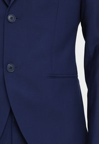 Isaac Dewhirst - FASHION SUIT - Completo - blue - 11