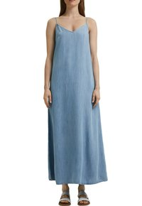 Esprit - Maxi dress - blue bleached - 5