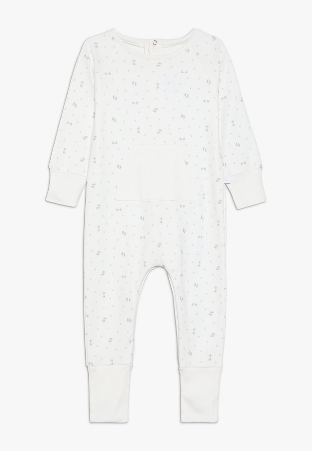 BABY ALL IN ONE PREMIERS MOMENTS - Overall / Jumpsuit - ecru