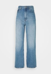ECHO - Relaxed fit jeans - empress blue