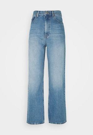 ECHO - Jeans baggy - empress blue