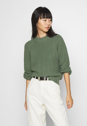 Sweter - laurel wreath